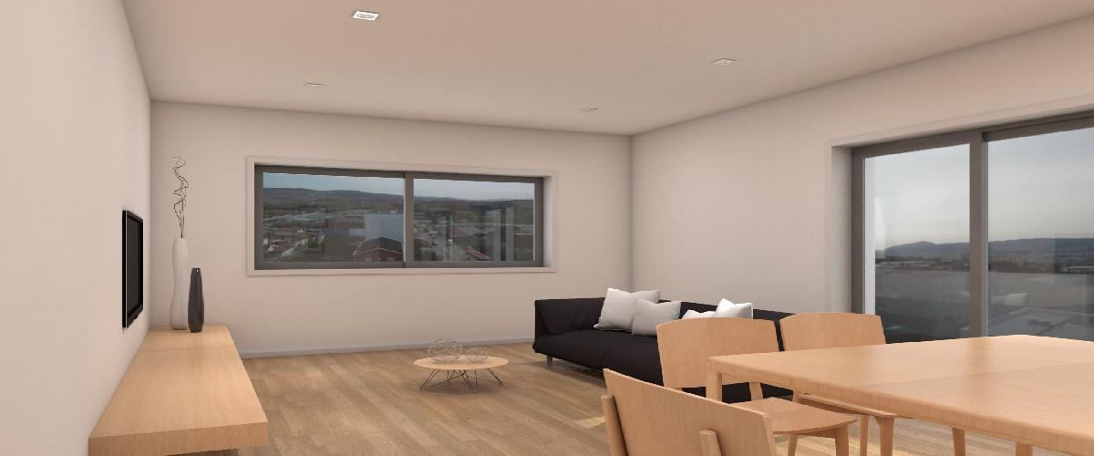Imagem do imóvel Edifício 3 Pátios
