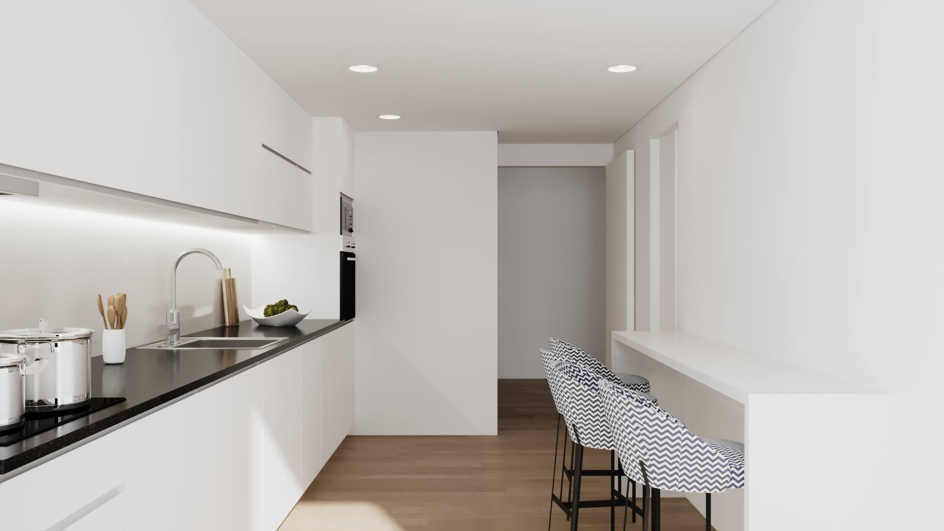 Imagem do imóvel Edifício Habitacional